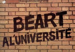 Béart à L'université (2 Disques) - Vinyles