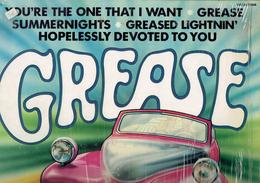 Grease Par Christopher John Et Son Orchestre - Vinyles