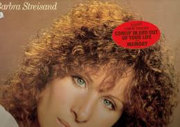 Barbara Streisand - Memories (1981) - Vinylplaten