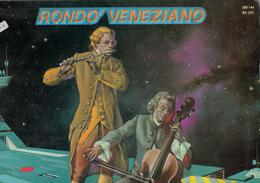 Rondo Veneziano, 1980 Baby Records Milano Italy - Klassik