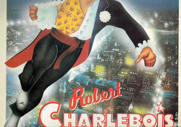Robert Charlebois - Vinyles