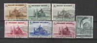 België 1938 Y&T Nr 471/77 (0) - Belgium