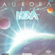NOVA : Aurora + Réel - Vinylplaten
