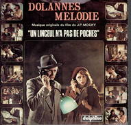 DOLANNES MELODIE, Musique Du Film De Mocky Un Linceul N'a Pas De Poches - Musique De Films