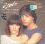 BARDO : One Step Further + Lady Of The Night - Vinylplaten