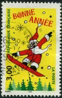 Pays : 189,07 (France : 5e République)  Yvert Et Tellier N° : 3202 (o) - Gebraucht