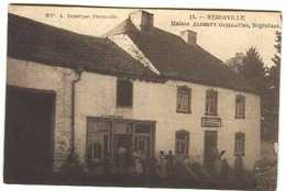 Remoiville - Maison Alberty Guillaume, Négociant - Vaux-sur-Sûre