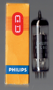 Lampe TSF Philips PCL805 - Unclassified