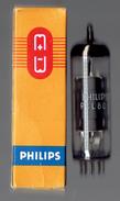 Lampe TSF Philips PCL805 - Radio & TSF