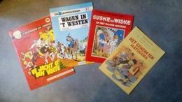 Reklame Albums : Het Nieuwsblad (volledige Reeks) - Boeken, Tijdschriften, Stripverhalen