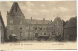 Les Environs De Waremme - Chateau D'Otrange - Oreye
