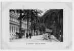 TOULON ALLEE DES PALMIERS   CALECHE - Toulon