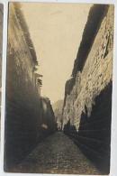 Une Rue Au CUZCO :maisons Construites Sur Des Anciens Murs Du Temps Des Incas ( Carte-photo) - Peru