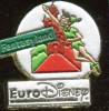 PIN´S EURO DISNEY - Disney