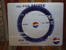 """Plaque Tôle """"PEPSI COLA"""" - Advertising (Porcelain) Signs"""