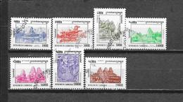 6X Blok Van 4 - Somalie (1960-...)