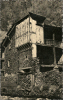 Carta Postal ANDORRE Can Pal Cortinada 1950 - Andorra