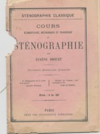 Cours De Sténographie En 1880 - Documentos