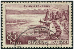 Pays : 189,07 (France : 5e République)  Yvert Et Tellier N° : 1193 (o) - France