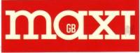 Autocollant Maxi-GB - Autocollants