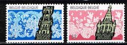 Belg. OBC 2316 En 2317 (**) - Ongebruikt
