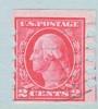U.S.482   Mailometer Type I  No Wmk. Flat Plate   (o) - Machine Stamps (ATM)