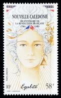 Nouvelle Calédonie (Y/T No, PA-261) [**] - Unclassified