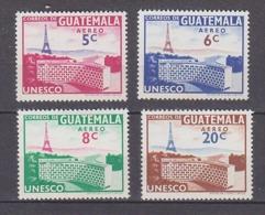 PGL - AIRMAIL N°262/65 ** - Guatemala