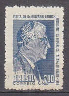 D1180 - BRAZIL Yv N°661 ** - Brasile