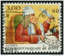 Pays : 189,07 (France : 5e République)  Yvert Et Tellier N° : 3160 (o) - Gebraucht
