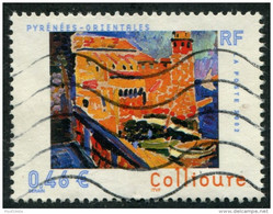 Pays : 189,07 (France : 5e République)  Yvert Et Tellier N° : 3497 (o) - France