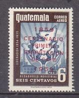 PGL - AIRMAIL N°261 ** - Guatemala