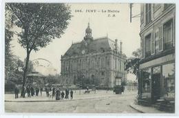 Ivry La Mairie - Ivry Sur Seine