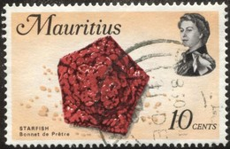 Pays : 320,2 (Maurice (Ile) : Indépendance)  Yvert Et Tellier N° :  333 (o) - Maurice (1968-...)
