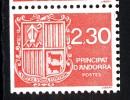 Armoiries 2,30 De Carnet 1990