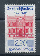 2496** Institut Pasteur - France