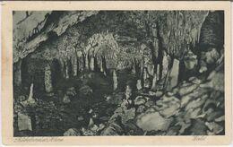 RUEBELAND / RÜBELAND, Harz, Höhle, Steinerner Wald, 1930 - Andere