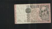 ITALIA 1 000 LIRE 1982 - [ 2] 1946-… : Républic