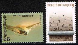OBC 2271/72 ** - België