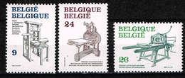 OBC 2309/11** - België