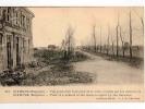 PH 1837 -DIKSMUIDE- Uitzicht Vanuit Een Buitenwijk- Vue Prise D'un Faubourg  / 1918 - Diksmuide