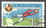Pays : 464,2 (Tchécoslovaquie : République Fédérale)  Yvert Et Tellier N° :  2676 (o) - Used Stamps