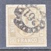 Bavaria 12   (o)   Ring Cd 261  1862 Issue - Bavaria