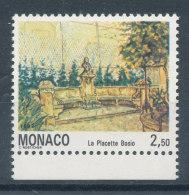 Monaco N°1833** Vue Du Vieux Monaco - Neufs