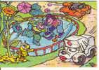 Italia - K99 N°127 - Puzzles