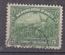PGL - HAITI Yv N°249 - Haiti