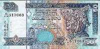 SRI LANKA: 50 RUPIEN-2004-04-10 - UNZIRKULIERT/UNC - Sri Lanka