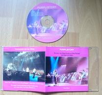 Deep Purple - Purplistory (cd-rom) - Hard Rock En Metal