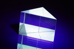 7  MM    90 °  MIKRO - PRISMA  / PRECISION MICRO - PRISM  >> HQO = HIGH_QUALITY_OPTICS * * * - Prismas