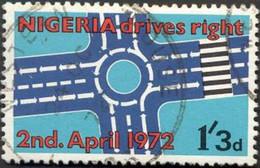 Pays : 346,1 (Nigeria : Fédération Indépendante)  Yvert Et Tellier N° :  271 (o) - Nigeria (1961-...)